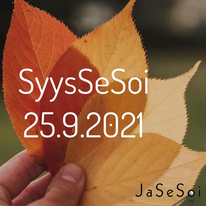syysesoi